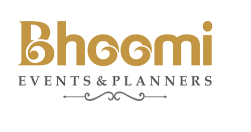 Bhoomi Events Logo